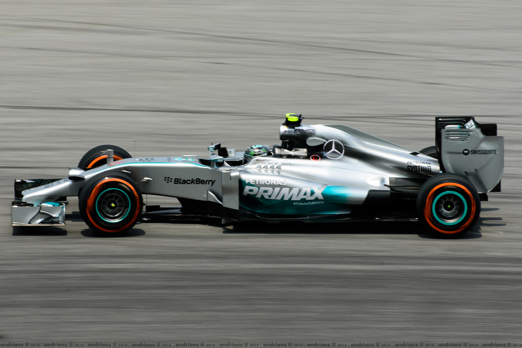 Formula 1: Hamilton vrea victoria la Montreal