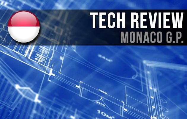 MP al Principatului Monaco – review tehnic