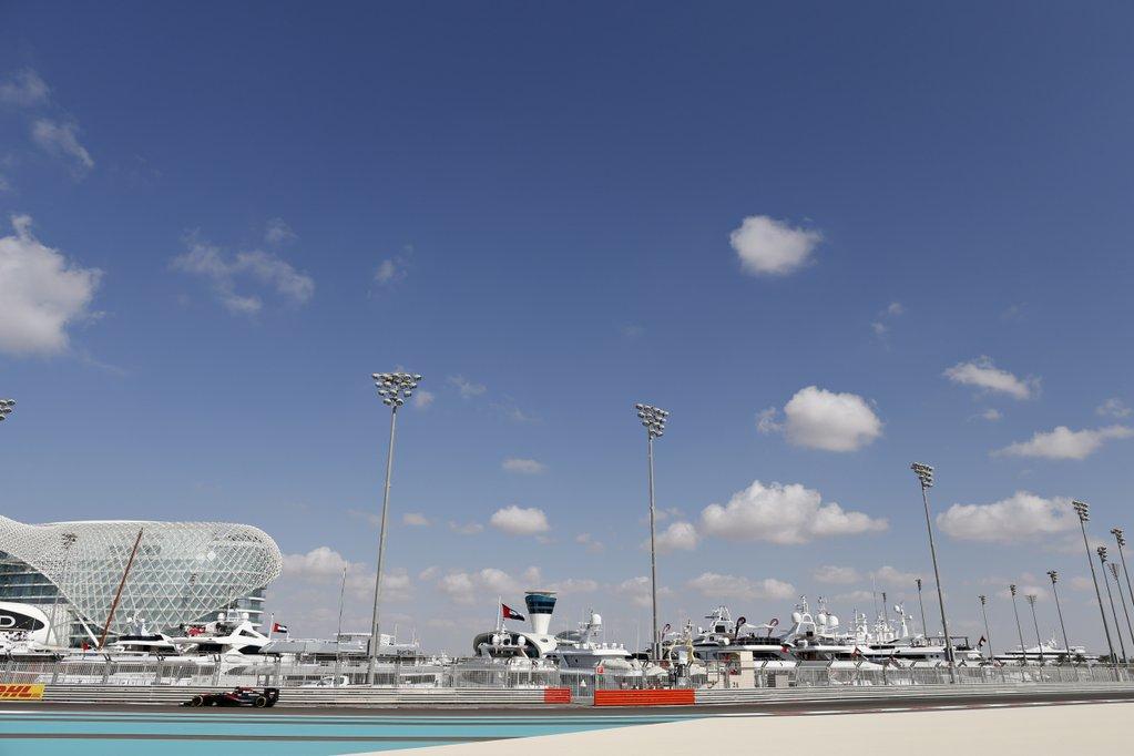 Formula 1 Abu Dhabi: Rosberg țintește pole-ul