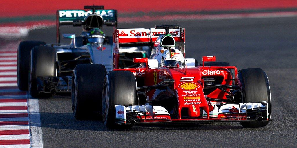 Formula 1 Australia: Sezon nou, caut răspunsuri